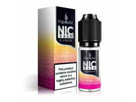Vapouriz Pink Lemonade Nic Salts E-Liquid
