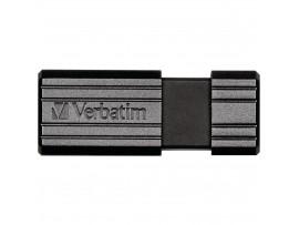 16GB Pinstripe USB - Verabtim - 49063