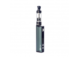 V-Mini Plus Ohm Vape Starter Kit - Vapouriz Powered by Innokin - Dark Teal / Rose Gold - High PG / 5050 compatible