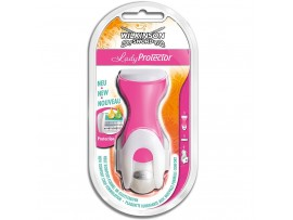 Lady Protector Razor By Wilkinson Sword