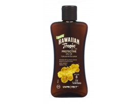 Hawaiian Tropic Mini Protective Dry Oil SPF 8 100 ml