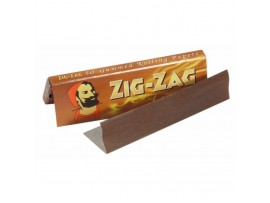 Zig-Zag Liquorice Cigarette Regular Rolling Papers - 5 / 10 / 25 / Box of 50 Booklets