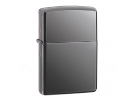 Zippo 150 Black Ice Windproof Lighter - With or Without Zippo Logo 150ZL / 150