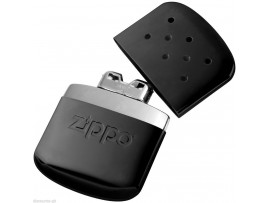 Zippo 12 Hour Easy Fill Hand Warmer - Non Reflective Black Finish - 40368