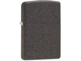 Zippo 211 Iron Stone Rugged Windproof Lighter