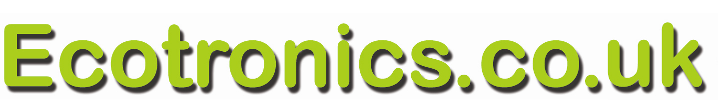 Ecotronics.co.uk
